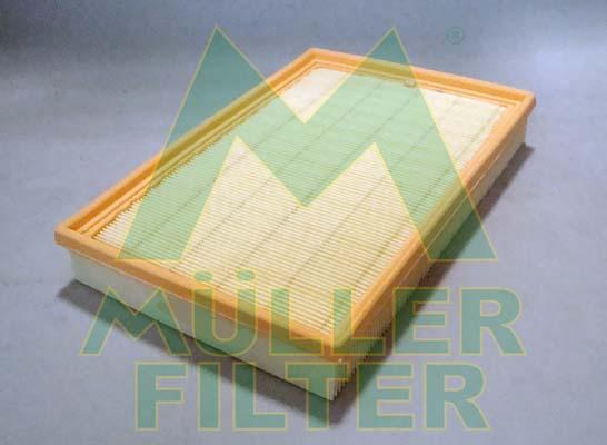 Slika MULLER FILTER - PA3499 - Filter za vazduh (Sistem za dovod vazduha)