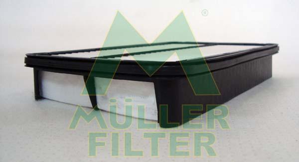 Slika MULLER FILTER - PA3312 - Filter za vazduh (Sistem za dovod vazduha)