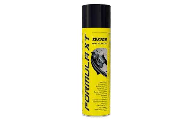 TEXTAR - 96000200 - Pribor za čišćenje kočnica/kvačila (Hemijski proizvodi)