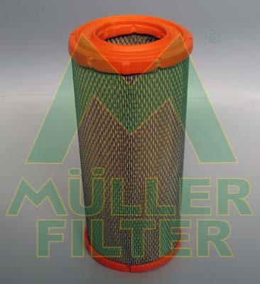 Slika MULLER FILTER - PA479 - Filter za vazduh (Sistem za dovod vazduha)