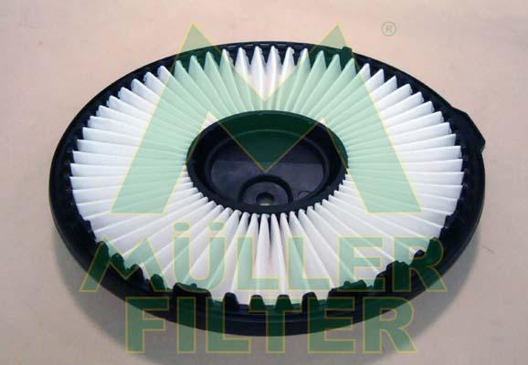 Slika MULLER FILTER - PA3429 - Filter za vazduh (Sistem za dovod vazduha)