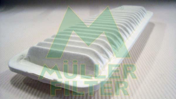 Slika MULLER FILTER - PA3326 - Filter za vazduh (Sistem za dovod vazduha)