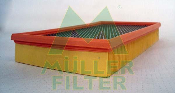 Slika MULLER FILTER - PA3307 - Filter za vazduh (Sistem za dovod vazduha)