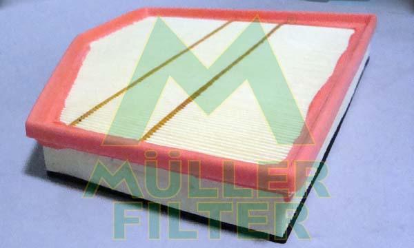 Slika MULLER FILTER - PA3352 - Filter za vazduh (Sistem za dovod vazduha)