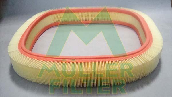 Slika MULLER FILTER - PA388 - Filter za vazduh (Sistem za dovod vazduha)
