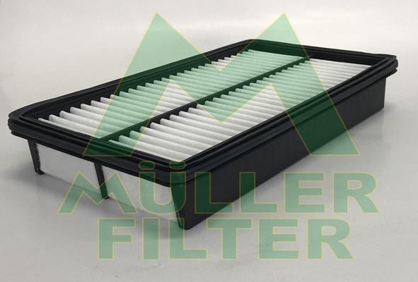 Slika MULLER FILTER - PA3386 - Filter za vazduh (Sistem za dovod vazduha)