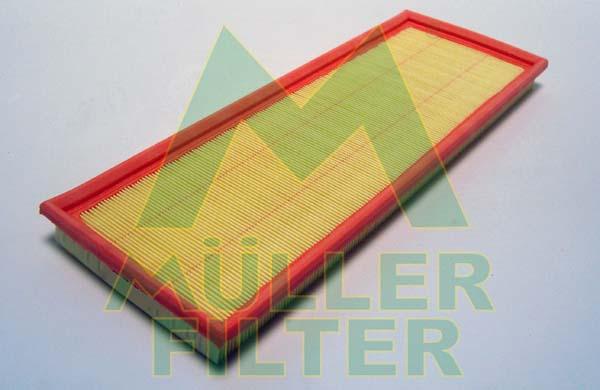 Slika MULLER FILTER - PA359 - Filter za vazduh (Sistem za dovod vazduha)