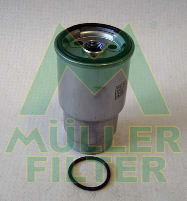 Slika MULLER FILTER - FN1142 - Filter za gorivo (Sistem za dovod goriva)