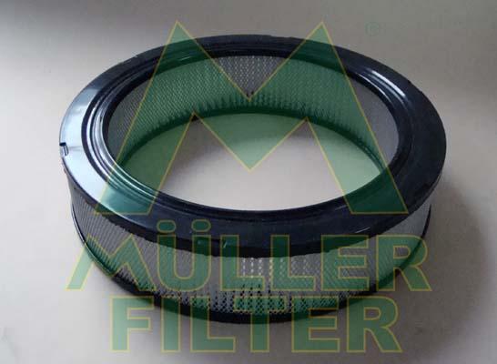 Slika MULLER FILTER - PA3389 - Filter za vazduh (Sistem za dovod vazduha)