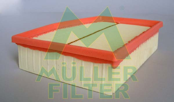 Slika MULLER FILTER - PA3342 - Filter za vazduh (Sistem za dovod vazduha)