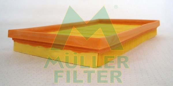 Slika MULLER FILTER - PA3313 - Filter za vazduh (Sistem za dovod vazduha)