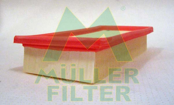 Slika MULLER FILTER - PA391 - Filter za vazduh (Sistem za dovod vazduha)