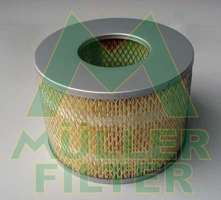 Slika MULLER FILTER - PA3318 - Filter za vazduh (Sistem za dovod vazduha)