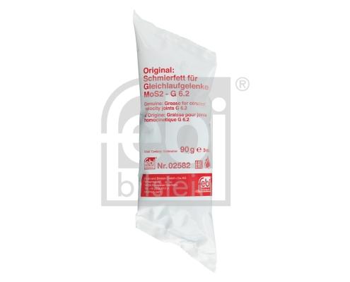 FEBI BILSTEIN - 02582 - Molibdenova mast (Hemijski proizvodi)