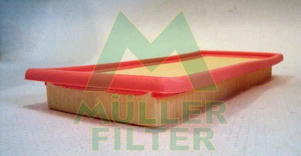 Slika MULLER FILTER - PA352 - Filter za vazduh (Sistem za dovod vazduha)