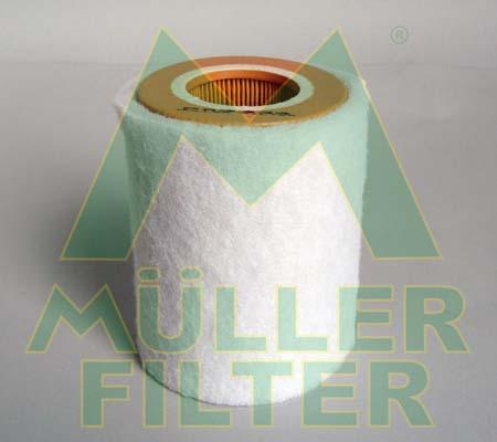 Slika MULLER FILTER - PA3334 - Filter za vazduh (Sistem za dovod vazduha)