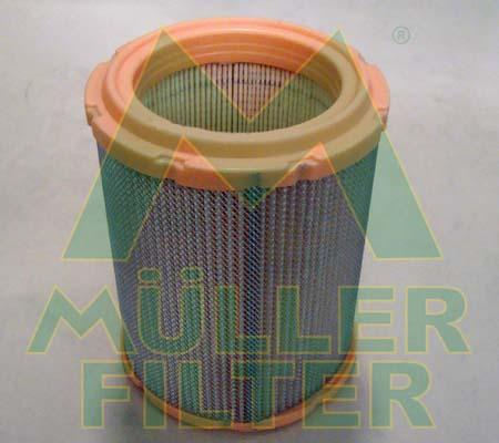 Slika MULLER FILTER - PA3415 - Filter za vazduh (Sistem za dovod vazduha)