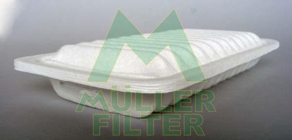 Slika MULLER FILTER - PA3328 - Filter za vazduh (Sistem za dovod vazduha)