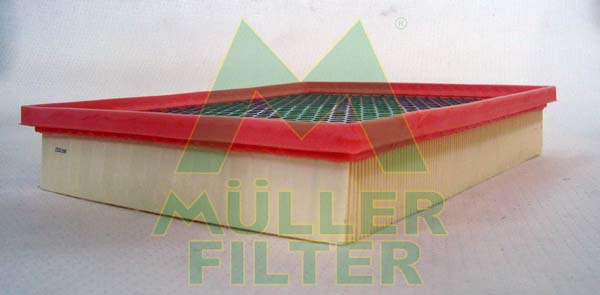 Slika MULLER FILTER - PA3308 - Filter za vazduh (Sistem za dovod vazduha)