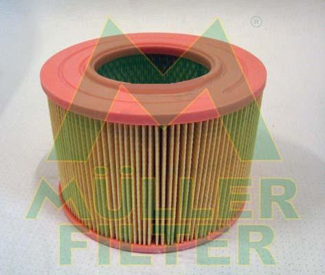 Slika MULLER FILTER - PA375 - Filter za vazduh (Sistem za dovod vazduha)
