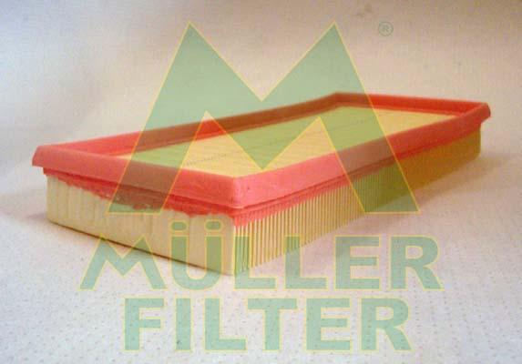 Slika MULLER FILTER - PA331 - Filter za vazduh (Sistem za dovod vazduha)