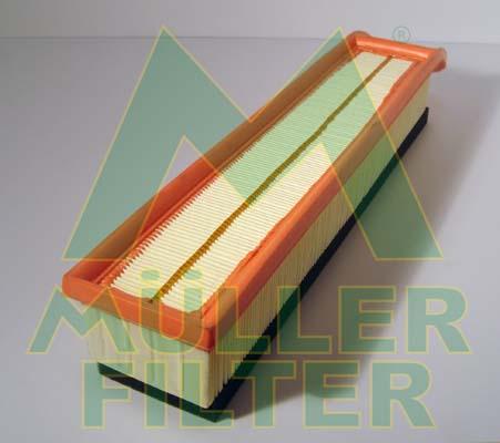 Slika MULLER FILTER - PA3512 - Filter za vazduh (Sistem za dovod vazduha)