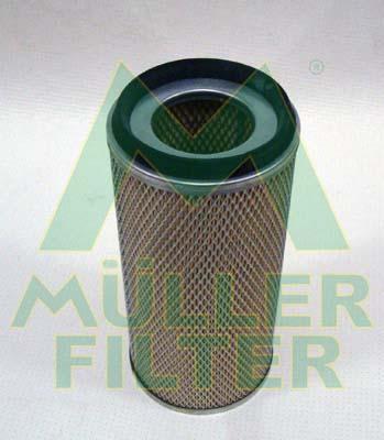 Slika MULLER FILTER - PA595 - Filter za vazduh (Sistem za dovod vazduha)