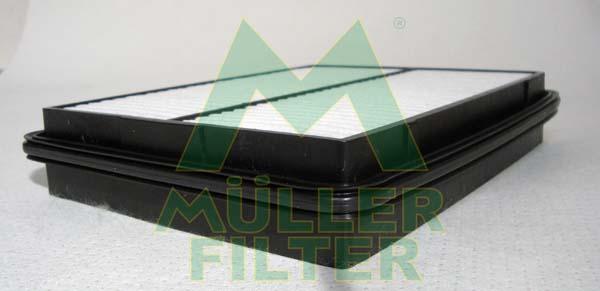 Slika MULLER FILTER - PA3299 - Filter za vazduh (Sistem za dovod vazduha)