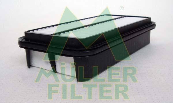 Slika MULLER FILTER - PA3325 - Filter za vazduh (Sistem za dovod vazduha)