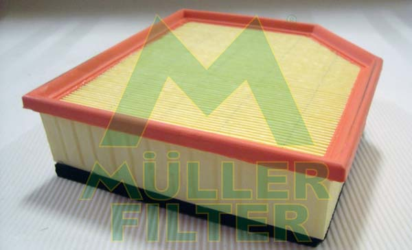 Slika MULLER FILTER - PA3401 - Filter za vazduh (Sistem za dovod vazduha)
