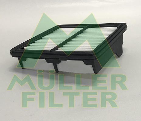 Slika MULLER FILTER - PA3457 - Filter za vazduh (Sistem za dovod vazduha)