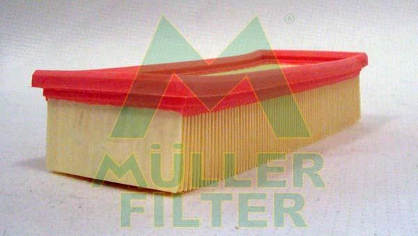 Slika MULLER FILTER - PA464 - Filter za vazduh (Sistem za dovod vazduha)