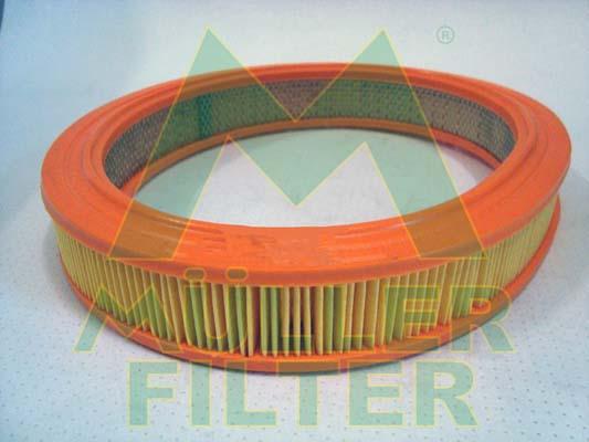 Slika MULLER FILTER - PA342 - Filter za vazduh (Sistem za dovod vazduha)