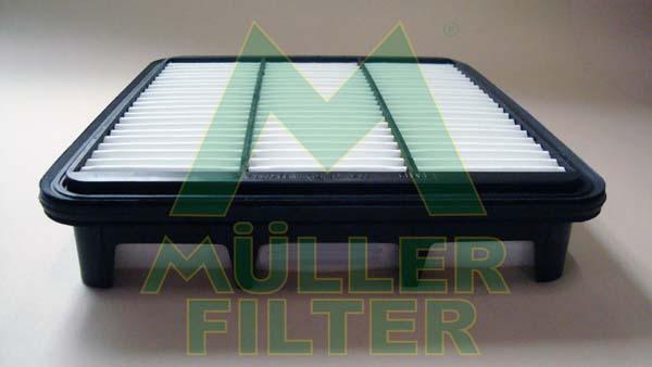Slika MULLER FILTER - PA3378 - Filter za vazduh (Sistem za dovod vazduha)