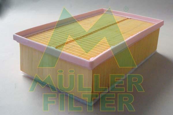 Slika MULLER FILTER - PA3359 - Filter za vazduh (Sistem za dovod vazduha)