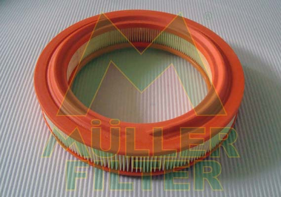 Slika MULLER FILTER - PA3385 - Filter za vazduh (Sistem za dovod vazduha)