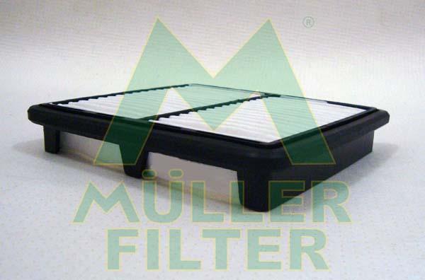 Slika MULLER FILTER - PA535 - Filter za vazduh (Sistem za dovod vazduha)