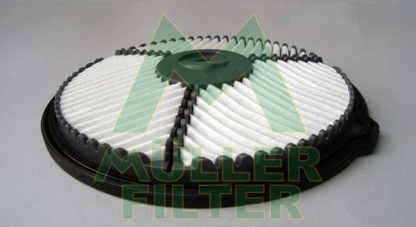 Slika MULLER FILTER - PA3301 - Filter za vazduh (Sistem za dovod vazduha)