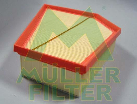Slika MULLER FILTER - PA3399 - Filter za vazduh (Sistem za dovod vazduha)