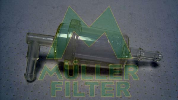 Slika MULLER FILTER - FN12 - Filter za gorivo (Sistem za dovod goriva)