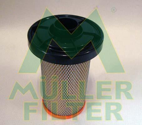 Slika MULLER FILTER - PA453 - Filter za vazduh (Sistem za dovod vazduha)