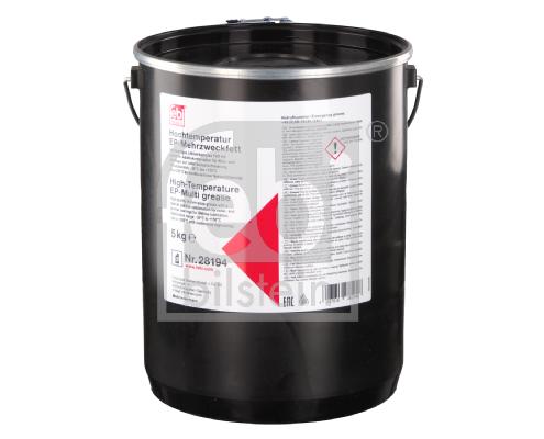 FEBI BILSTEIN - 28194 - Mast za kotrljajuće ležajeve (Hemijski proizvodi)