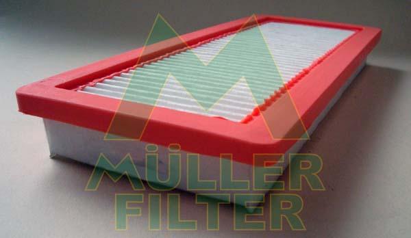Slika MULLER FILTER - PA3482 - Filter za vazduh (Sistem za dovod vazduha)