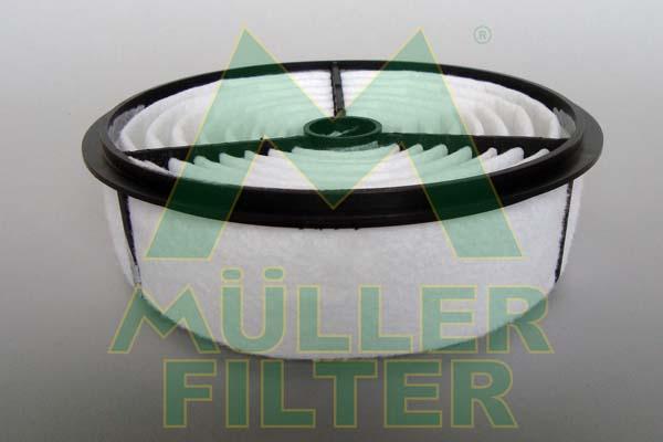 Slika MULLER FILTER - PA3317 - Filter za vazduh (Sistem za dovod vazduha)