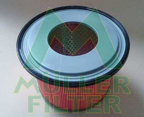 Slika MULLER FILTER - PA3477 - Filter za vazduh (Sistem za dovod vazduha)