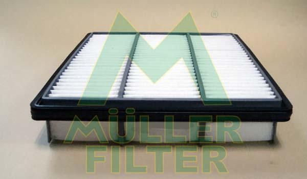 Slika MULLER FILTER - PA3442 - Filter za vazduh (Sistem za dovod vazduha)