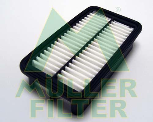 Slika MULLER FILTER - PA3479 - Filter za vazduh (Sistem za dovod vazduha)