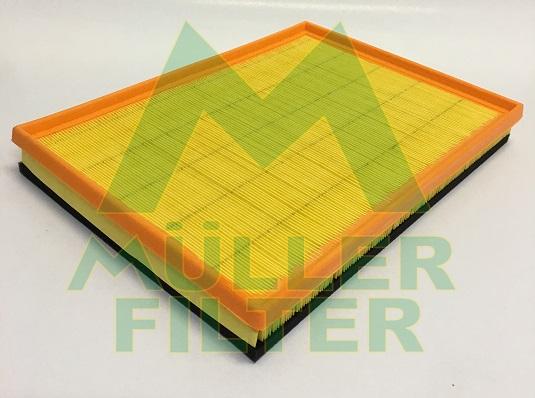 Slika MULLER FILTER - PA3370 - Filter za vazduh (Sistem za dovod vazduha)