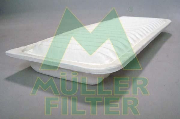 Slika MULLER FILTER - PA3492 - Filter za vazduh (Sistem za dovod vazduha)