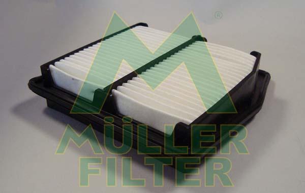 Slika MULLER FILTER - PA3449 - Filter za vazduh (Sistem za dovod vazduha)